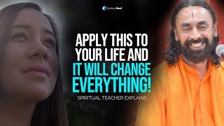 Spiritual Teacher Explains The Importance of Self-Control in Your Life