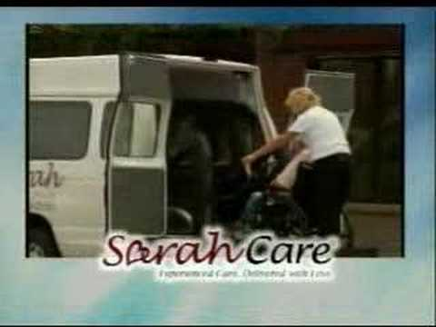 SarahCare Adult Day Care Center