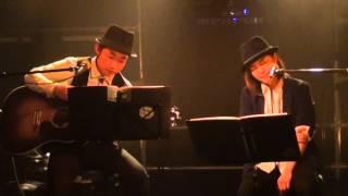 槇原敬之さんの遠く遠くのカバーです♪ Smile hat 初のライブ映像です♪ ...