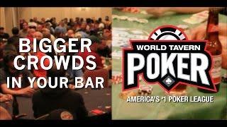 World Tavern Poker - America