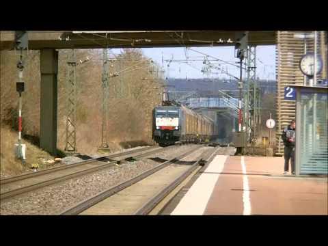 Fahrbetrieb in Hasbergen