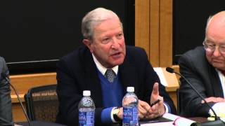 A conversation on the legal legacy of Judge Henry Friendly