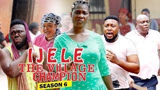 IJELE THE VILLAGE CHAMPION 6 MERCY JOHNSON - 2019 LATEST NIGERIAN NOLLYWOOD MOVIES
