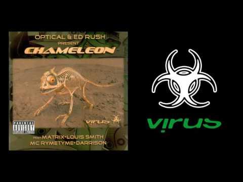 Optical, Ed Rush - Perfect Drug - feat. Matrix