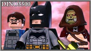 LEGO BATMAN - Pandora Tomorrow