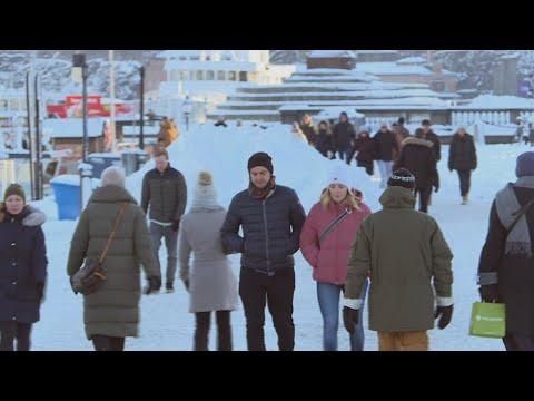 Covid-19: The Swedish exception?