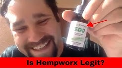 Is Hempworx Legit?! The one Video you MUST Watch!
