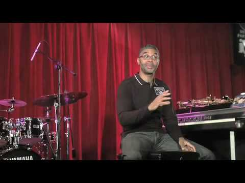 An Interview with Kenny Garrett
