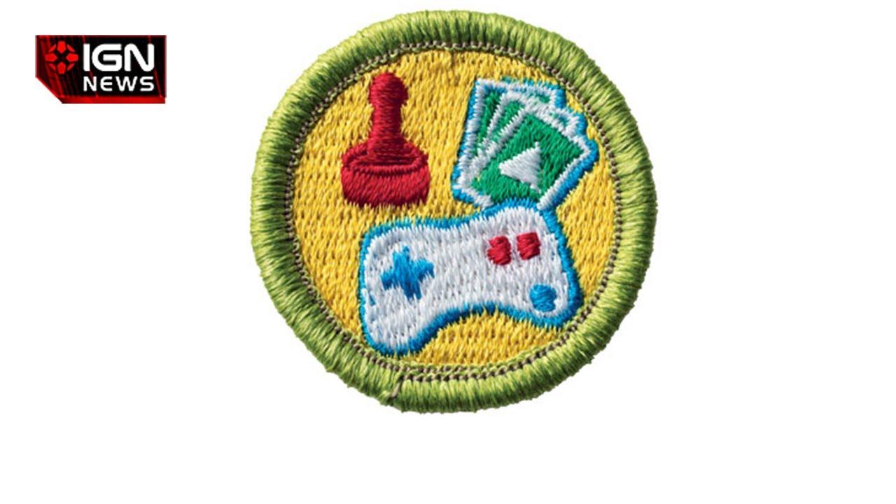 Wear Video Badge