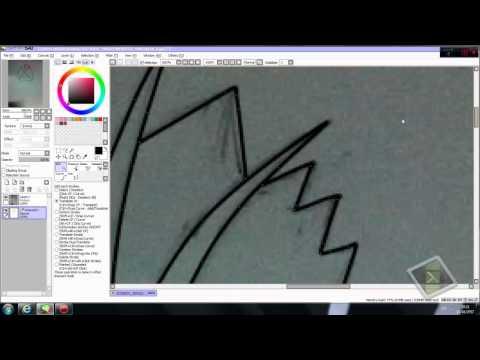 BB Channel - SAI ไม่ง้อ เมาส์ปากกา เริ่มต้นสร้างรูป (อย่างง่าย)