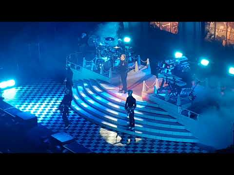 Ghost 'He Is' Royal Albert Hall London 9th Sept 2018