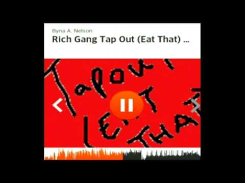 Rich Gang Tap Out (Eat That) Opera x Panic Byna Mix