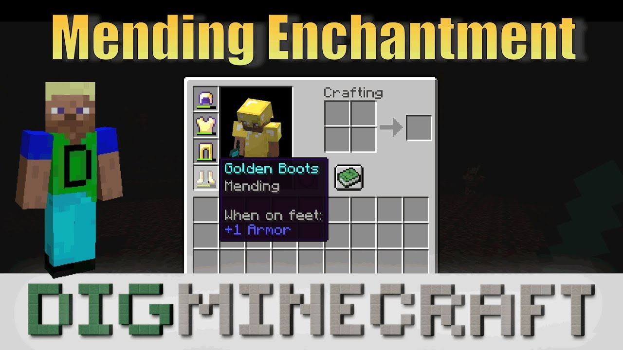 minecraft items name id