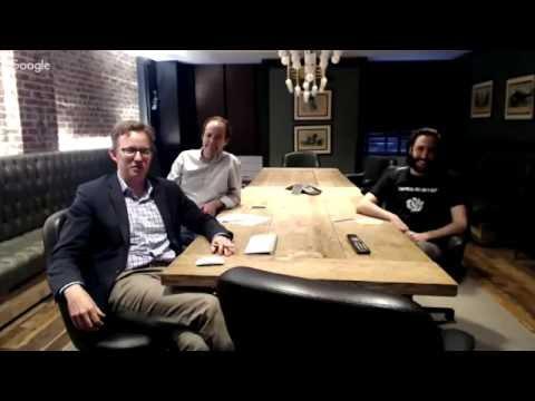 'Tonight  Starring Jimmy Fallon' writers A.D. Miles, Gerard Bradford, Michael DiCenzo chat wi...