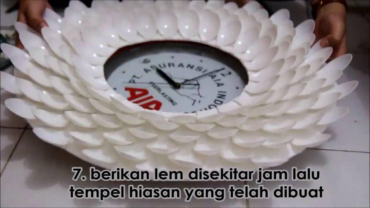 Media pembelajaran kreatif membuat jam unik dari barang bekas media pembelajaran kreatif membuat jam unik dari barang bekas youtube thecheapjerseys Images