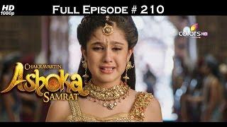 Chakravartin Ashoka Samrat - 18th November 2015 - चक्रवतीन अशोक सम्राट - Full Episode(HD)