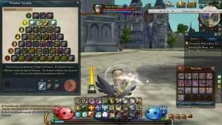 Ragnarok Online 2: Phantom Pyramid - Thor
