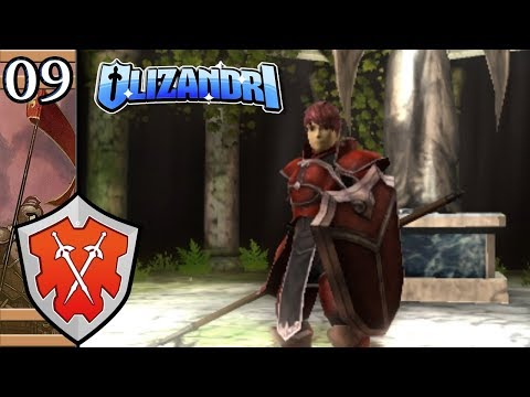 Fire Emblem Echoes: Shadows Of Valentia - Forsyth, Python, The Bandit Hunt Promotion - Episode 9