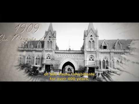 Vídeo Institucional da Santa Casa de São Paulo