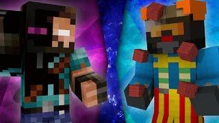 Dansk Minecraft: ZAGI VS FUNDUCK! #32
