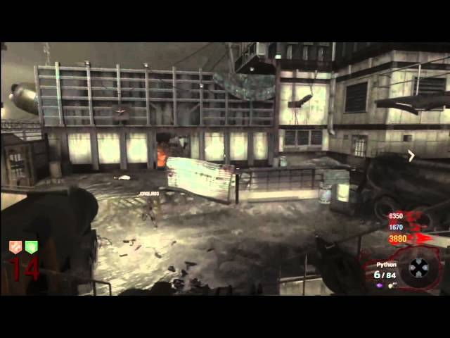 CALL OF DUTY BLACK OPS ZOMBIS - ASCENCIÓN - PARTE 3 Videos De Viajes