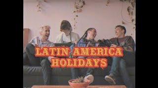 CRÁNEO Y LASSER - Vacaciones en Latinoamérica
