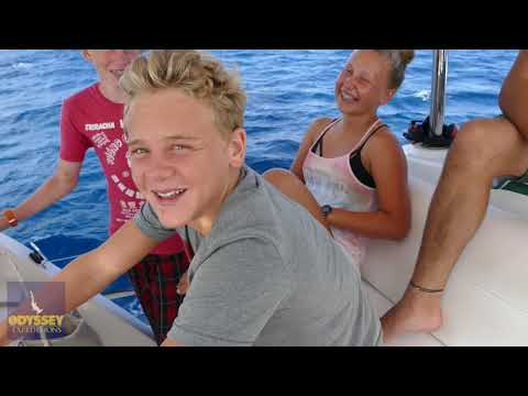 Odyssey Expeditions 2017 Testimonials