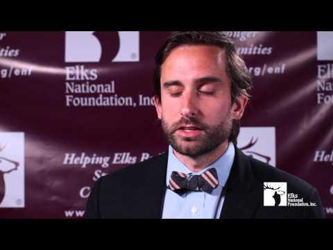 Inspire an Elks Scholar | MVS Named Scholarship Program