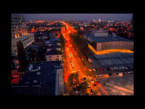Krasnodar - Russia. HD Travel.