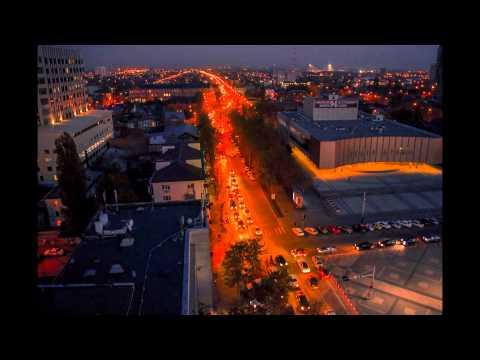 Krasnodar - Russia. HD Travel.