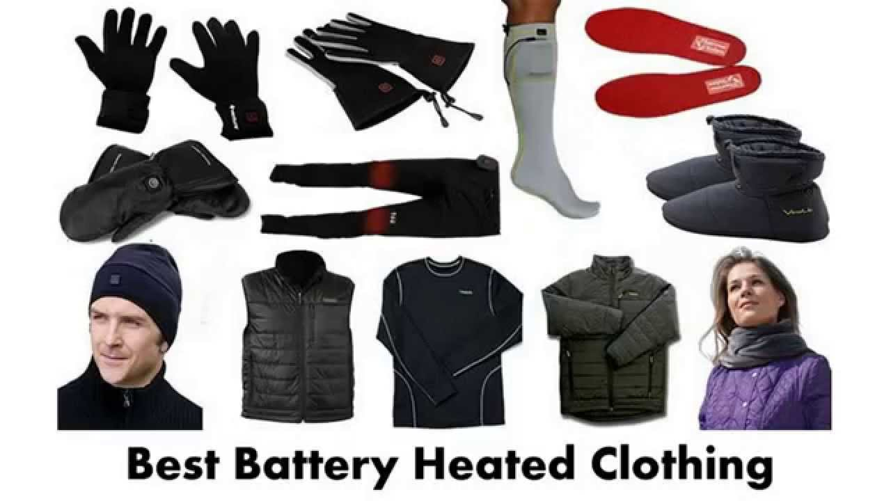 Battery Heated Clothing >> Best Battery Powered Heated Clothing