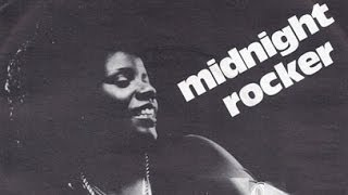 Gloria Gaynor - Midnight rocker [lp version]