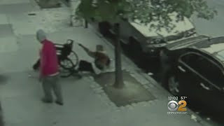77-Year-Old Attacked In The Bronx
