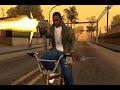 Grand Theft Auto Carl Johnson Vs Tommy Vercetti Please Vote!