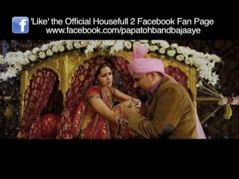 Trailer do filme Housefull