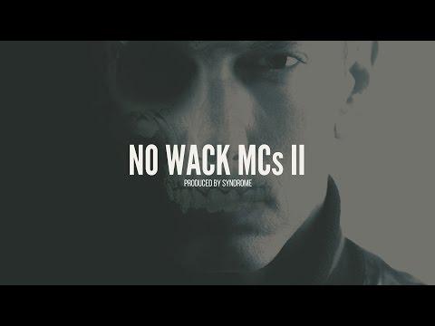 Eminem x Slaughterhouse Type Beat / No Wack MCs II (Prod. By Syndrome)