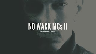 Eminem x Slaughterhouse Type Beat / No Wack MCs II (Prod. By Syndrome)