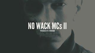 Video Eminem x Slaughterhouse Type Beat / No Wack MCs II (Prod. By Syndrome) download MP3, 3GP, MP4, WEBM, AVI, FLV Oktober 2018