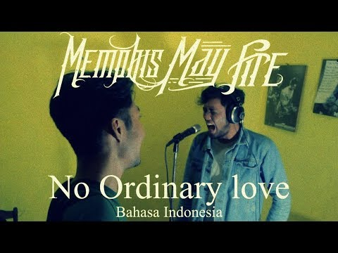 MEMPHIS MAY FIRE - No Ordinary Love cover by THoC