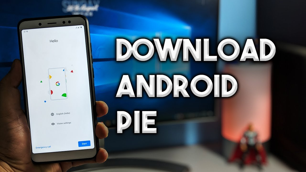 List Of Android Pie ROMs for Your Phone [Download Android 9 Now]
