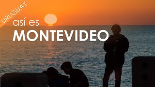 Nuestras Primeras Impresiones de Uruguay // ft El Cubano