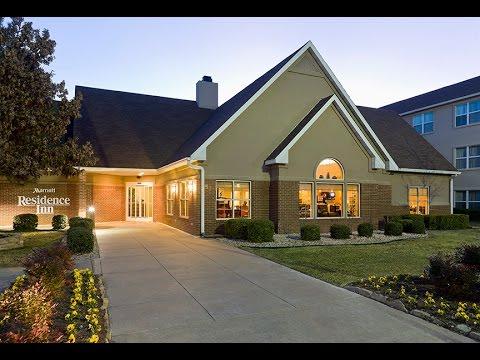 Residence Inn Waco Hotel