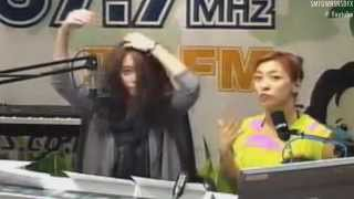 Reason to love f(x) 에프엑스 - Funny & Cute Moments