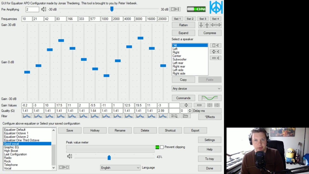 TUTORIAL: How do get those DJ-sounding vocals on almost any microphone