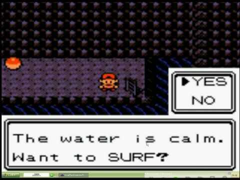 How To Catch Lugia On Pokemon Gold