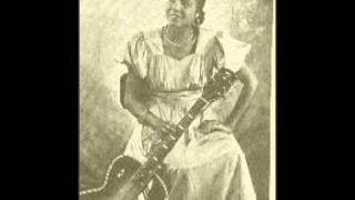 Watch Memphis Minnie Bad Outside Friends video
