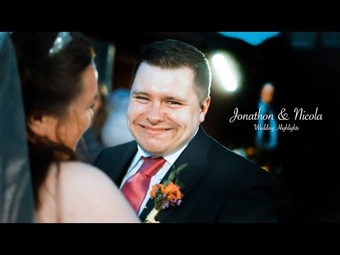 Jonathon & Nicola | Wedding Highlights |