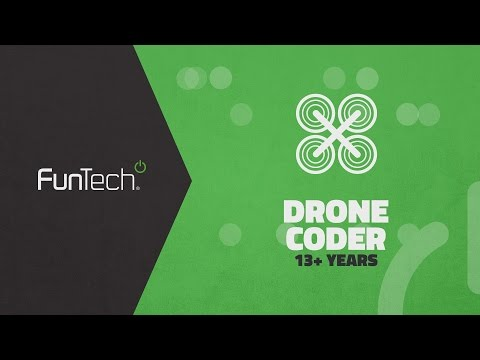 Drone Coder Camp 2017