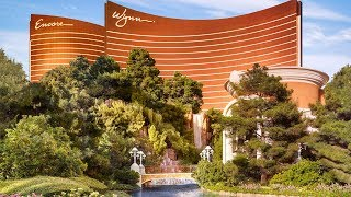 Welcome to Wynn Las Vegas & Encore