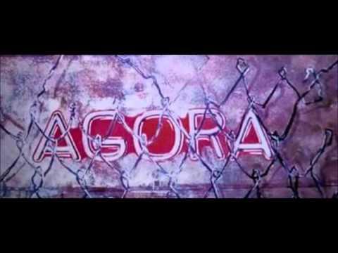 AGORA,DJ CARLOS,05-08-2000